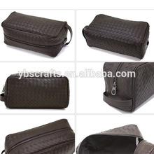 Simple Design Large Capacity Toilet Bag for Men