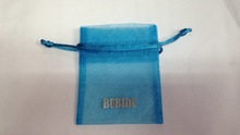 Hot Stamp Organza Bag Wedding Gift Bag Candy Bag Wholesale