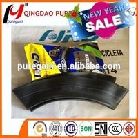 high quality cheap price butyl inner tube 700/750-16,butyl inner tube,motorcycle tube 275-17