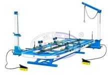 WLD-V Collision Repair Car Bench/Frame Machine