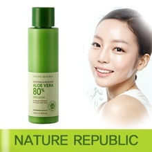 Nature Republic Aloe Vera 80% Emulsion