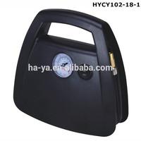 12 V car air compressor