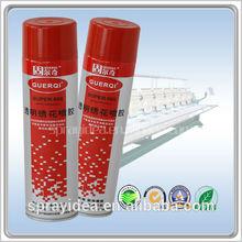 Top quality GUERQI 666 adhesive cloth spray