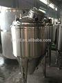 Fermentador cônico, equipamento de fermentação, fermentação industrial