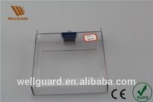 EAS sensibility safer case EAS RF safer box EAS box for CD
