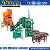 2015 China new product European hot selling fly ash brick making machine cost