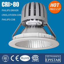 3 Year Warranty Factory Supply! Adjustable led down light 5x1w