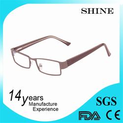 Cheap Wholesale China Italy Design 2015 latest fashion acetate optical frames quality