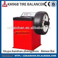 Dalian factory price ce wheel balancer / CE tire balancer /CE tyre balancer for car on SALE