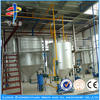 oil mill machinery refined soybean oil