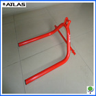 assembly with bending stainless tube,oem mechanical assembly and manufacturing,Stainless steel trolley fabrication