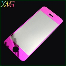 wholesale full size all covered color protective film for iPhone 6 plus