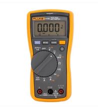 FLUKE 116C F116C Digital Multimeter Meter