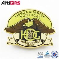 Custom metal souvenir supply military metal emblems