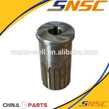 LONKING CDM855E CDM856 Wheel loader parts, YJ315S-00010 Transmission pump connecting pin and sleeve (single key)