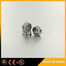RV50/8 V groove track roller bearings V Guide wheel roller bearing
