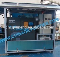 2015 Best Seller GF Dry Air Generator for Transformer Oil in Chongqing