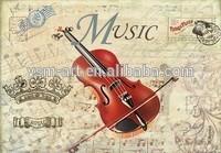 violin prints for sale