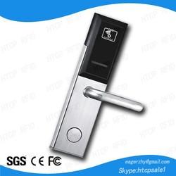 Stainless Steel Network Online Remote Control Electronic Online Hotel Door Locks