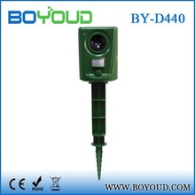 China Factory 4 in 1Bird Control