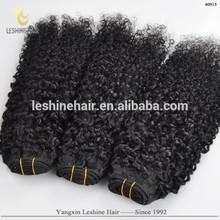 Alibaba Express Full Cuticle Free Shedding Tangle Popular the noble kinky braiding hair