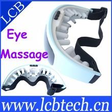 Electronic eye massager simple eye caring massager Eyes relaxation