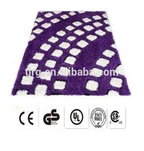 washable exhibition hairy modern custom pocket prayer mat
