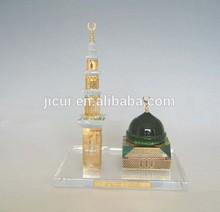 Crystal Al Masjid Model