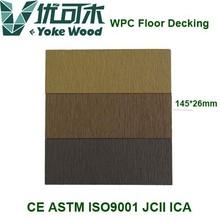 Prefabricated decking