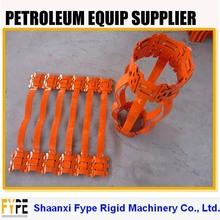 API standard! oilfield equipment bow spring casing centralizer