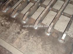 professional Structural framing welding service job shop