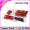 Yason food vacuum bag food vacuum plastic bag vacuum compressed mattress bag