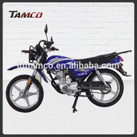 2014 new design popular dirt bike 125cc used for sale