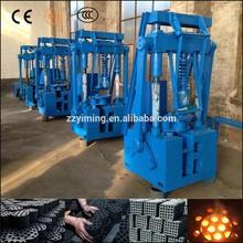 New Design Professional coal/charcoal briquette making machine