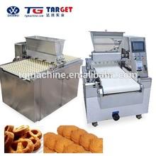 Semi-automatic Cookie Machine
