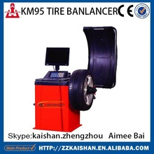 Good price launch wheel balancer and alignment equipment with CE Certification
