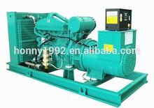 50Hz 200kW Diesel Power Electric Generator Silent