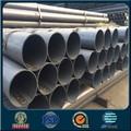 Grado 300/grade350/en10210 ronda de efectoinvernadero q235 chino de carbono de tubos de acero