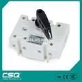 Glog1-63 63 3p amp interruptor aislador/interruptor de transferencia manual