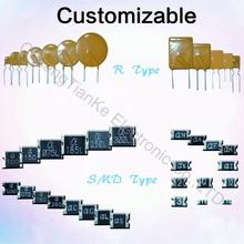 nSMD1206 nSMD050 16V 0.50A SEA&LAND ELECTRONIC COMPONENTS