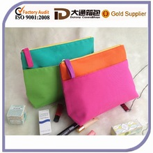 Custom Womans Cosmetic Case Manufacturer Travel Outdoor Sport Bag