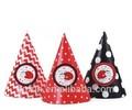 Loco sombreros de fiesta para niños/navidad/fiesta de cumpleaños de sombreros
