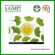 Ginkgo/ ginkgo biloba 24 6/ ginkgo biloba extract 24%