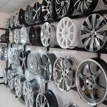 International standard alloy wheel for exporting
