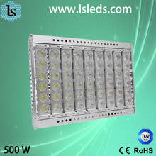 500w led container terminal light as brighter than HPS MH 500 watt led container terminal light