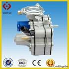 dual fuel saving kit/lpg gas pressure regulator/reducer