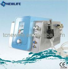 NL-SPA900 Popular facial 2 in 1 portable diamond microdermabrasion machine