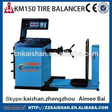 2015 car truck wheel balancer used / truck wheel balancer used / 3D truck wheel balancer used for automobile