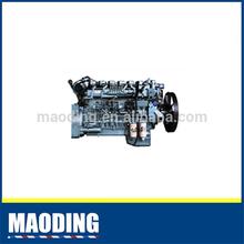 CHINA NATIONAL HEAVY DUTY TRUCK HOWO ENGINE WD615.96ENGINE EURO3 DIESEL ENGINE