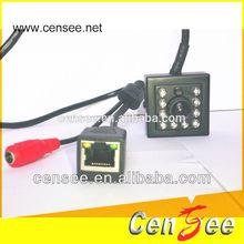 1.0 megapixel IP Network Camera Module With Ir-cut Night Vision